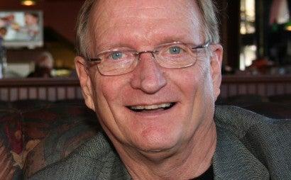 Jim Larson is the President/CEO of Morningside